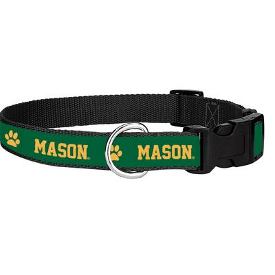 Medium Fabric Pet Collar