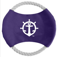 Rope Disc Dog Toy