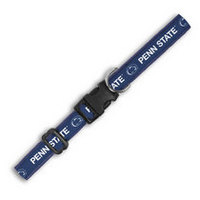 Penn State Nittany Lions Wov In Pet Collar