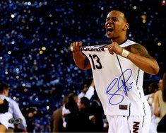 Shabazz Napier Signed 8x10 Photo (Online Only)