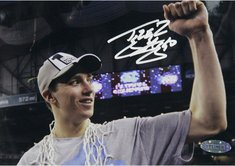 Tyler Hansbrough 5x7 Photo (Online Only)