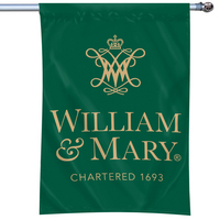 William and Mary DuraWave Home Banner