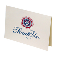 Thank You Cards Penn by Overly