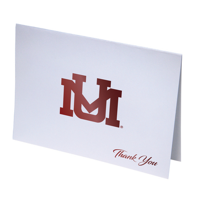 Thank You Cards by Overly