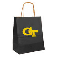 Georgia Tech Small Gift Bag