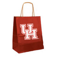 Houston Cougars Small Gift Bag