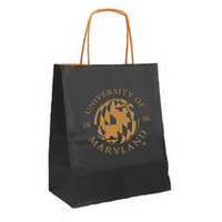 University of Maryland Small Gift Bag