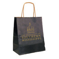 Southern Mississippi Eagles Small Gift Bag