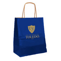 University of Toledo Small Gift Bag