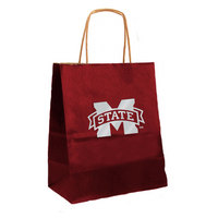 Mississippi State Bulldogs Small Gift Bag