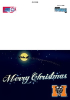 Sutters Mill Christmas Cards
