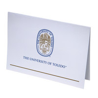 University of Toledo Informal Notes by Overly