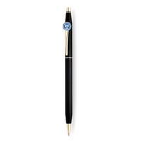 CROSS Classic Century Ballpoint Pen with Emblem