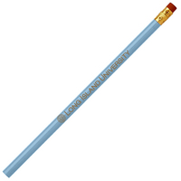 Logo Pencils 5Pack