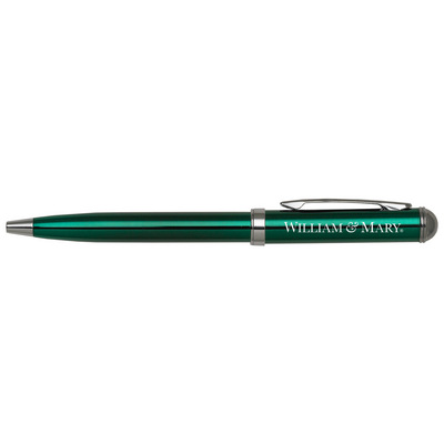 William and Mary  Gel Pen