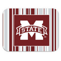 Mississippi State Bulldogs Mouse Pad