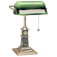 Bankers Lamp (Online Only)