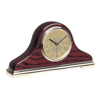 Napoleon Mantle Clock (Online Only)