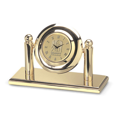 Arcade Desk Clock (Online Only)
