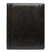 Leather Padfolio Newport