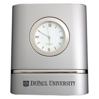 Two Tone Desk Clock