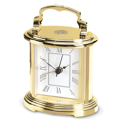 Prestige Desk Alarm Clock (Online Only)
