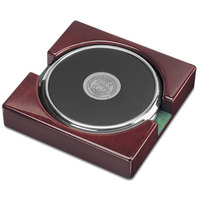2 Silver Coaster Round (Online Only)
