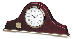 Napoleon III Mantle Clock (Online Only)