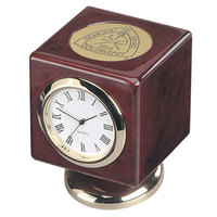 Cube Desk Clock (Online Only)