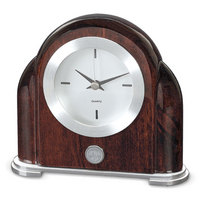 Art Deco Desk Clock (Online Only)