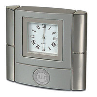 Bonaventure Desk Clock (Online Only)