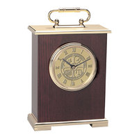 Le Grande Carriage Clock (Online Only)
