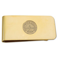 Gold Money Clip (Online Only)