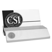 Silver Card Holder (Online Only)