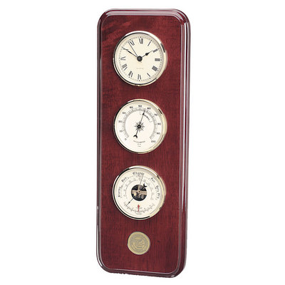 Clock Weather Station (Online Only)