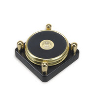 2 Gold Coasters Round (Online Only)