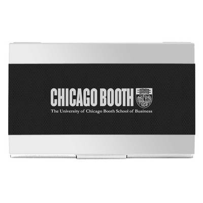 Chicago booth bookstore sutters mill business card holder sutters mill business card holder reheart Image collections