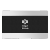 Sutters Mill Business Card Holder