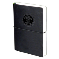 Large Leather Journal 5in.x6.5in.