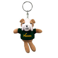 Plush Key Tag