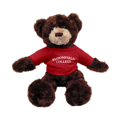 Bloomfield College Bookstore - Dexter the Bear 01c475328