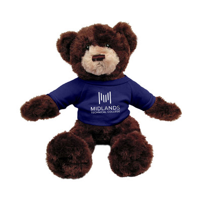 Dexter The Bear The Midlands Technical College Bookstore Beltline Campus