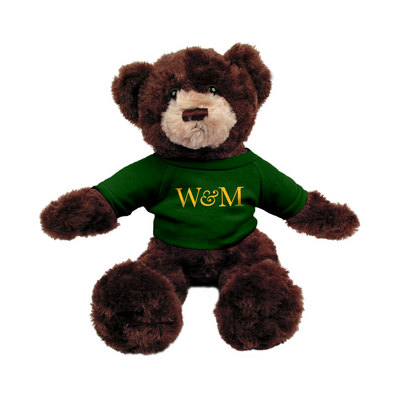 William and Mary Dexter the Bear