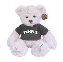 Temple Dexter the Bear