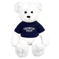 Georgia Tech Dexter the Bear