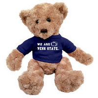 Penn State Nittany Lions Dexter the Bear