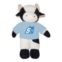 Plush Pal Bean Buddy Cow