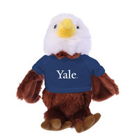 Plush Pal Bean Buddy Eagle