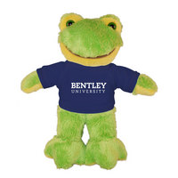 Plush Pal Bean Buddy Frog