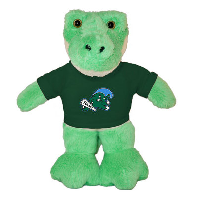 Plush Pal Bean Buddy Gator